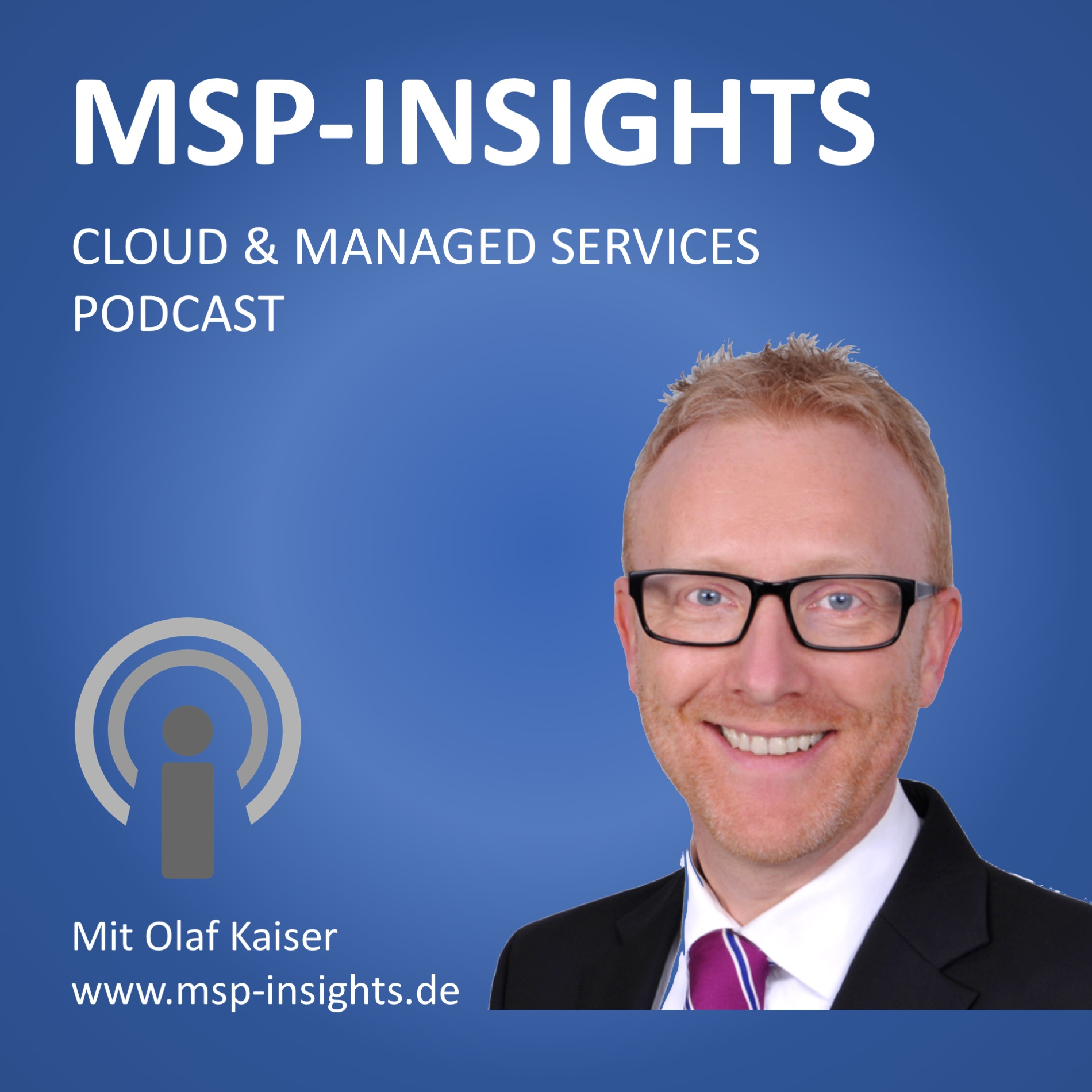 MSP-INSIGHTS (DE, german) - Cloud & Managed Service Impulse